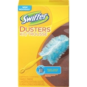 Swiffer Duster Starter Kit, Unscented