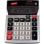 Staples BD-4530 8-Digit Big-Number Desktop Calculator