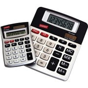 Staples® - Calculatrices, paquet double