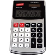 Staples BD-6352 10-Digit Handheld Calculator