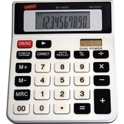 Staples BD-4635 10-Digit Check-and-Correct Desktop Calculator