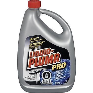 Liquid Plumr Pro ® Débouche-tuyaux, puissance professionnelle