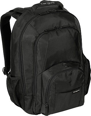 Targus® Groove Laptop Backpack, Fits 15.4
