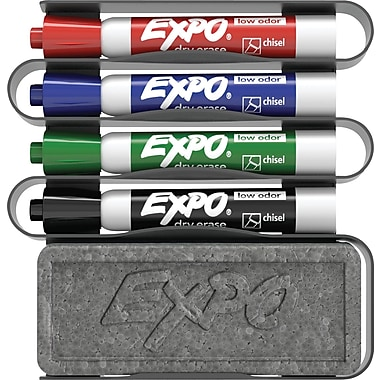 Expo® Magnetic Dry-Erase Caddy