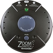 ZoomSwitch ZMS20-UC Adapters
