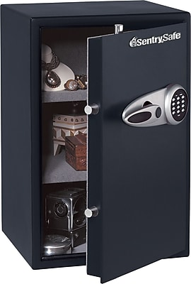Sentry® Safe Security Safe 2.3 Cu. Ft. T- Series, Premium Delivery