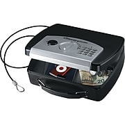Sentry® Safe .08 Cubic Ft. Electronic Compact Safe