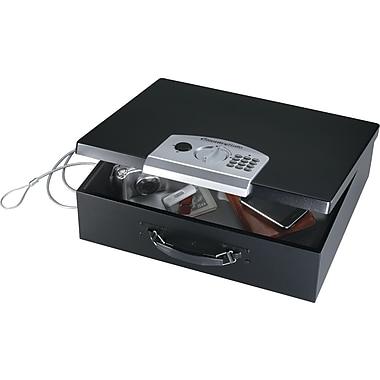 SentrySafe 0.5-Cubic-Foot Electronic Security Safe