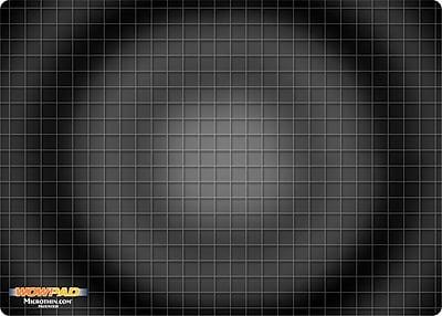 Micro-Thin WOW!Pad - Black Graphite