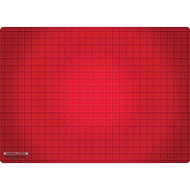 Micro-Thin WOW!Pad - Red Graphite