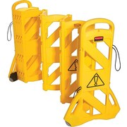 Rubbermaid® Mobile Safety Barrier