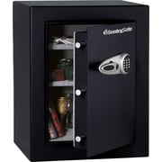 Sentry® Safe Security Safe 4.3 Cu Ft. T- Series, Inside Placement