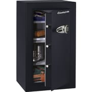Sentry® Safe Security Safe 6.1 Cu Ft. T- Series, Inside Placement