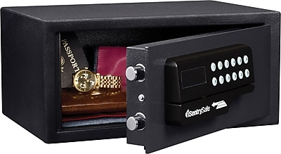 Sentry® .4 Cubic Ft. Hotel Security Safe