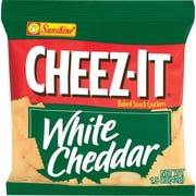 Sunshine® Cheez-It® White Cheddar Crackers