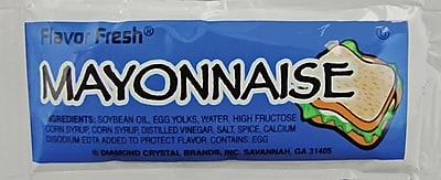 Mayonnaise Single Serve Packets, 200/Box