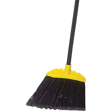 Rubbermaid Lobby Dust Pan Broom