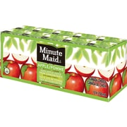 Minute Maid® Apple Juice, Tetra Pack