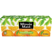 Minute Maid® - Jus d'orange, paquets Tetra