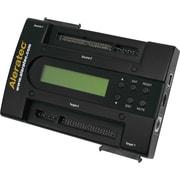 Aleratec™ - Duplicateur de disques durs 1:1 PortaCruiser et contrôleur RAID double disques