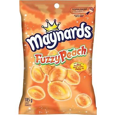 Maynards - Bonbons à saveur de pêche