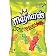 Maynards - Bonbons surettes en forme de Patch Kids