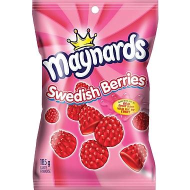 Maynards - Lingonnes suédoises