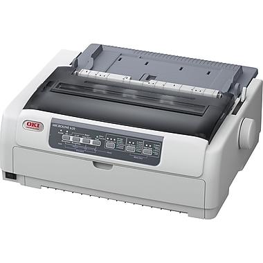 OKI Microline 620 Dot Matrix Printer