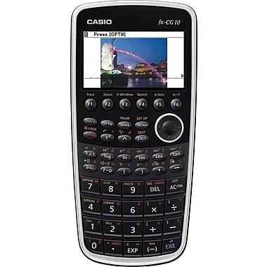 Casio PRIZM Graphing Calculator (FX-CG10)