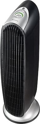 Honeywell QuietClean® Tower Air Purifier with Permanent Filter