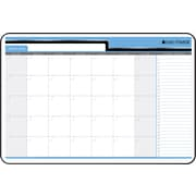 "Day-Timer 30/60 Day Hardboard Planner, 24"" x 36"", Bilingual"