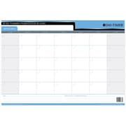 "Day-Timer 30/60 Day Reversible Flexible Planner, 17"" x 24"""