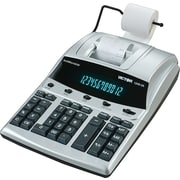 Victor® 12403A Printing Calculator, 12-Digit