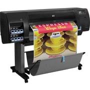 "HP Designjet Z6200 Inkjet Large Format Printer, 42"" Print Width, Color (CQ109A#B1K)"