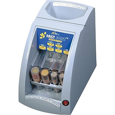 Royal Sovereign® - Trieuse électrique pour pièces de monnaie