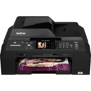 Brother MFCJ5910DW Inkjet All-in-One Printer