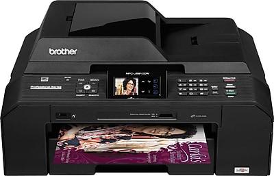 Brother MFC-J5910dw Inkjet All-in-One Printer (MFCJ5910DW)