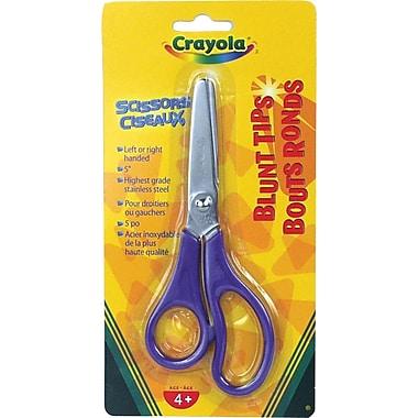 Crayola® Children's Blunt Tip Scissors