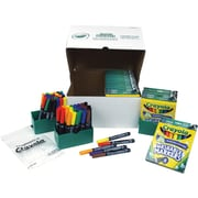 Crayola® Washable Marker Classpack, 200/Pack