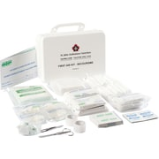 St. John Ambulance First Aid Kit, Federal