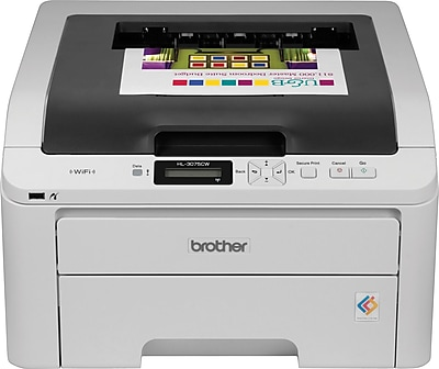 Home Laser Printers