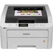 Brother HL-3075cw Color Laser Printer (HL3075CW)