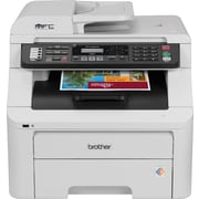 Brother® MFC-9325cw Color Laser All-in-One Printer