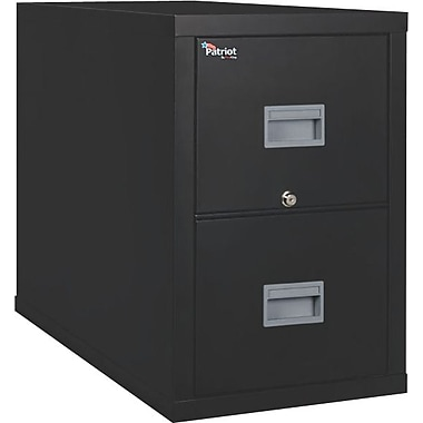 2 Drawer Legal (2P2131CBLI)