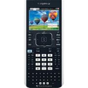 Texas Instruments - Calculatrice graphique portative TI-Nspire CX