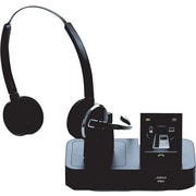 Jabra PRO 9465 Duo Wireless Office Telephone Headset