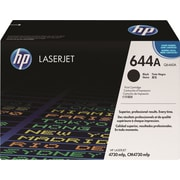 HP 644A (Q6460A) Black Original LaserJet Toner Cartridge