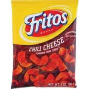 Fritos® Chili Cheese Corn Chips, 2 oz. Bags, 64 Bags/Box