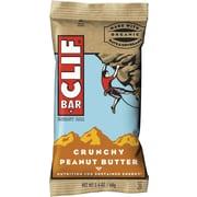 Clif Bar® Crunchy Peanut Butter, 2.4 oz., 12/Bx (CCC50120)