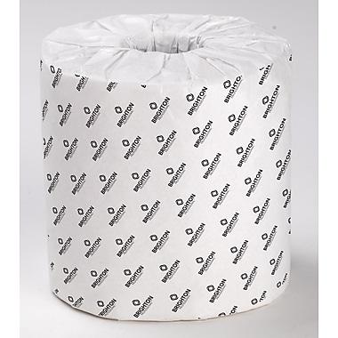 Brighton Professional™ Bath Tissue, 2-Ply, 96/CT, 500 sheets per roll